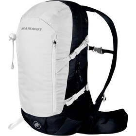 Mammut Lithium Speed 20 Mochila, white-black